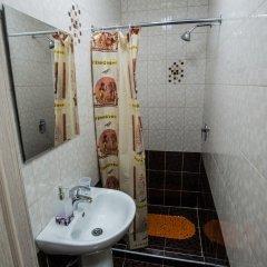 Hostel Tverskaya 5 Кровать в женском общем номере двухъярусные кровати