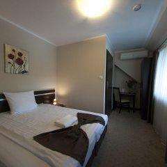 Отель Villa Pallas Польша, Гданьск - отзывы, цены и фото номеров - забронировать отель Villa Pallas онлайн комната для гостей фото 3