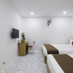 Alan Hostel Стандартный номер с различными типами кроватей фото 9