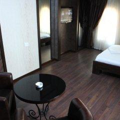Отель Roma Yerevan & Tours Армения, Ереван - отзывы, цены и фото номеров - забронировать отель Roma Yerevan & Tours онлайн комната для гостей фото 3