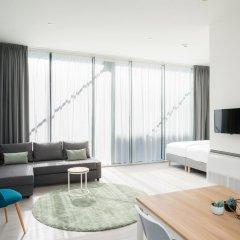 Отель Hotel2stay 3* Улучшенный люкс с различными типами кроватей фото 6