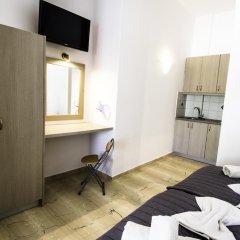 Отель Katefiani Villas Греция, Остров Санторини - отзывы, цены и фото номеров - забронировать отель Katefiani Villas онлайн удобства в номере