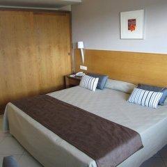 Отель Ohtels Campo De Gibraltar комната для гостей фото 2