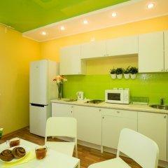 Апартаменты Максим Апартаменты с различными типами кроватей фото 35