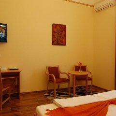 Hotel Manzard Panzio 3* Стандартный номер с различными типами кроватей