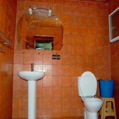 Отель Residence Miramare Marrakech ванная фото 2