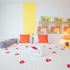 Tuana Patong Holiday Hotel комната для гостей фото 3