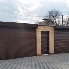 Гостиница Azov Guest House парковка