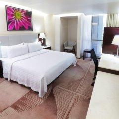 Holiday Inn Hotel & Suites Medica Sur 3* Стандартный номер