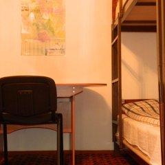 Hostel Oshbackpackers удобства в номере
