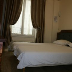 Отель Grand Hôtel de Clermont 2* Стандартный номер с 2 отдельными кроватями фото 19