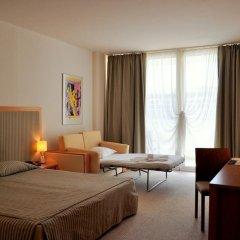 Отель Iberostar Sunny Beach Resort - All Inclusive 4* Стандартный номер с 2 отдельными кроватями фото 5