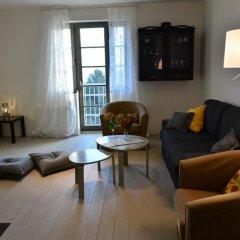 Отель Vila Krocinka комната для гостей фото 2