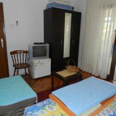 Апартаменты Apartments Marić Стандартный номер с двуспальной кроватью (общая ванная комната) фото 9