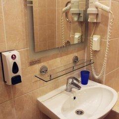 Гостиница Максима Заря 3* Стандартный номер с различными типами кроватей фото 36