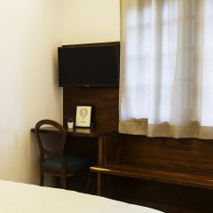 Отель Il Pettirosso B&B 3* Стандартный номер с различными типами кроватей фото 6