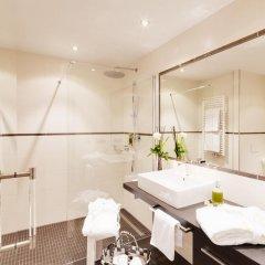 Romantik Hotel Stafler 4* Номер категории Эконом фото 4