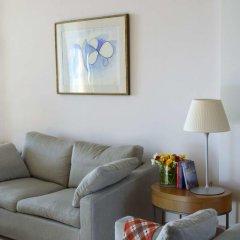 Отель Hilton Athens 5* Представительский люкс с различными типами кроватей фото 13