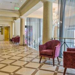 Отель My City hotel Эстония, Таллин - - забронировать отель My City hotel, цены и фото номеров интерьер отеля