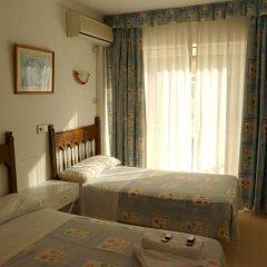 Hotel Pinomar 2* Стандартный номер с различными типами кроватей фото 6