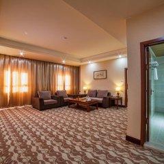 Hotel Shanghai City Люкс с различными типами кроватей фото 7