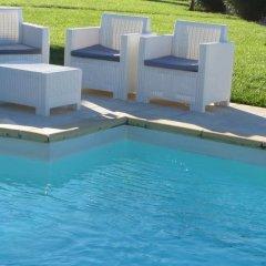 Отель The Meridien House Италия, Лимена - отзывы, цены и фото номеров - забронировать отель The Meridien House онлайн бассейн фото 3