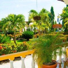 Hotel Antigua Comayagua фото 2