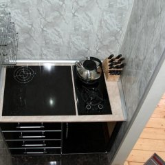 Апартаменты Rustaveli Metro Apartment ванная фото 2