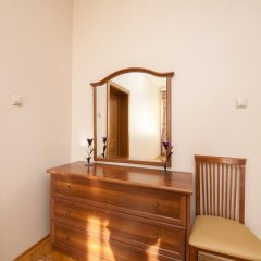 Гостиница ПолиАрт Стандартный номер с 2 отдельными кроватями фото 4