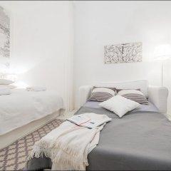Отель P&O Plac Unii Lubelskiej Студия Делюкс с различными типами кроватей