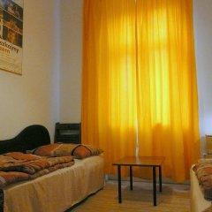Film Hostel Познань комната для гостей фото 2