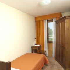 Отель Agriturismo Ai Laghi Стандартный номер фото 3