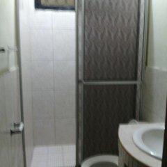 Отель Casa De Campo Гондурас, Тела - отзывы, цены и фото номеров - забронировать отель Casa De Campo онлайн ванная