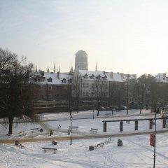 Отель Apartament Polonia Польша, Гданьск - отзывы, цены и фото номеров - забронировать отель Apartament Polonia онлайн фото 4