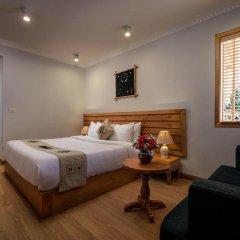 Sunny Mountain Hotel 4* Улучшенный номер с различными типами кроватей фото 8
