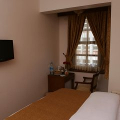 Бутик-отель Old City Luxx удобства в номере фото 2