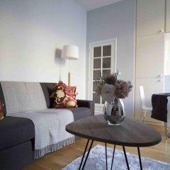 Отель Saint Honore Apartment Франция, Париж - отзывы, цены и фото номеров - забронировать отель Saint Honore Apartment онлайн комната для гостей фото 4