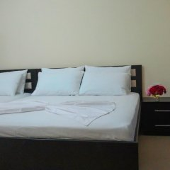 Отель Studios Villa Sonia Студия с различными типами кроватей фото 10