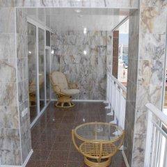 Гостиница Белый Грифон Апартаменты с различными типами кроватей фото 22