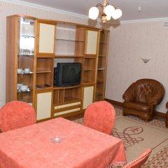 Былина Отель 2* Апартаменты с различными типами кроватей фото 5