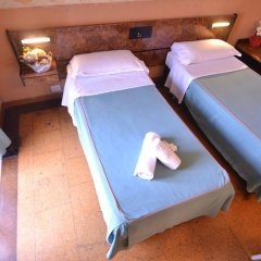 Отель Anacapri 2* Стандартный номер с двуспальной кроватью фото 8
