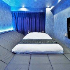 HOTEL THE HOTEL Shinjuku Kabukicho - Adult Only 3* Стандартный номер с двуспальной кроватью фото 32