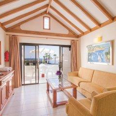 Отель Sands Beach Resort 4* Улучшенный номер с различными типами кроватей фото 8