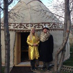Отель B&B at Bailanysh Кыргызстан, Каракол - отзывы, цены и фото номеров - забронировать отель B&B at Bailanysh онлайн фото 8