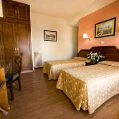 Отель Monarque Cendrillon Фуэнхирола комната для гостей фото 2