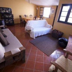 Отель Casa do Candeeiro Стандартный номер фото 9