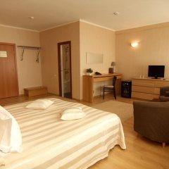 Гостиница Аврора 3* Номер Комфорт с разными типами кроватей фото 3