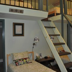 Grand Canyon Hotel 2* Стандартный семейный номер с двуспальной кроватью фото 3
