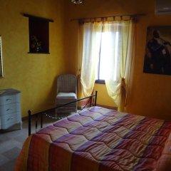 Отель B&B Nonna Ida Скалея комната для гостей фото 2