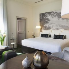 Renaissance Paris Hotel Le Parc Trocadero комната для гостей фото 2